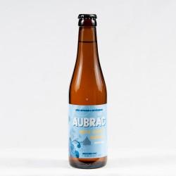 Bière de l'Aubrac Blanche 33cl