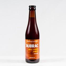 Bière de l'Aubrac Ambrée 33cl