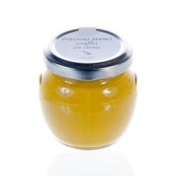 Crème de Poivron Jaune -90g-