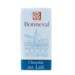 Tablette Lait Nature 100g