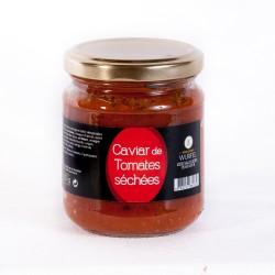 Caviar de Tomates séchées 200g
