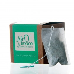 "THE D'Aubrac ""Alto Braco"" nature sachet 15g AB"