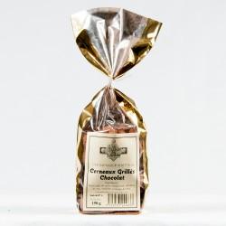 Cerneaux de noix au chocolat 150g