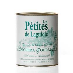 """Les Petites de Laguioles par 6 - 765g """"drosera"""""""
