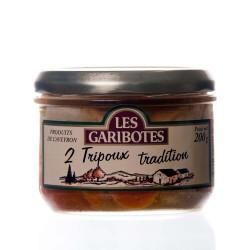 "Tripoux 200g ""garibotes"""