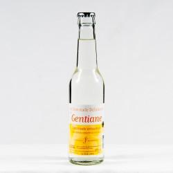 """Limonade """"la délicieuse"""" gentiane 27.5cl"""