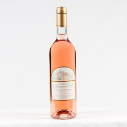 Estaing rosé 75 cl