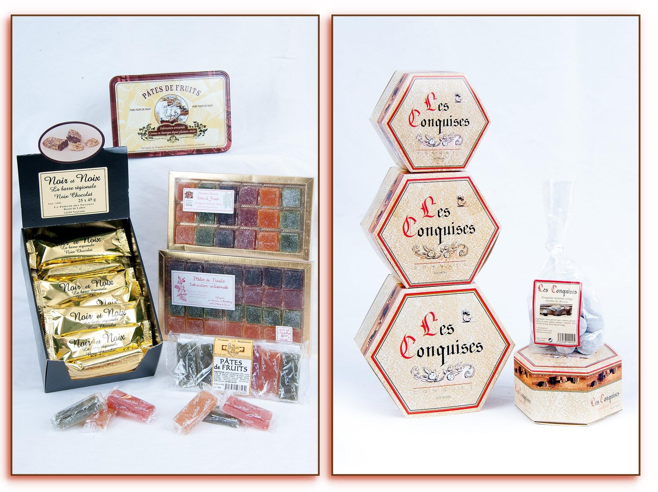 Confiserie-terroir-aveyron