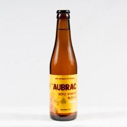Bière de l'Aubrac Blonde 33cl
