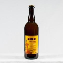 Bière de l'Aubrac Blonde 75cl