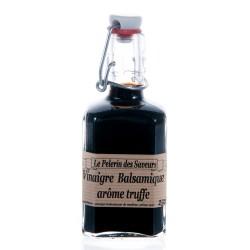 Vinaigre balsamique arome truffe  25 cl