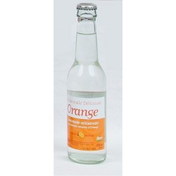 Limonade Orange 27.5cl