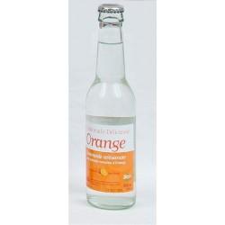 Limonade Orange 27.5cl