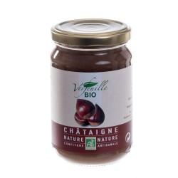 """Crème de châtaigne 360g """"Verfeuille"""" 360g"""