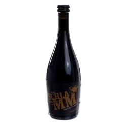 Biere BIO SCHLAMM brune 75cl