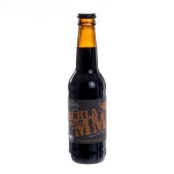 Biere BIO SCHLAMM brune 33cl
