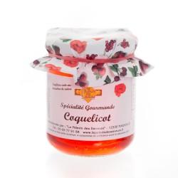 spécialité gourmande 250 g coquelicot