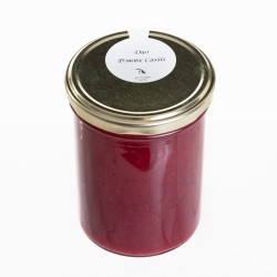 Compote pomme cassis 400g