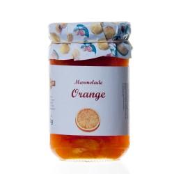 Marmelade d'orange 370 g