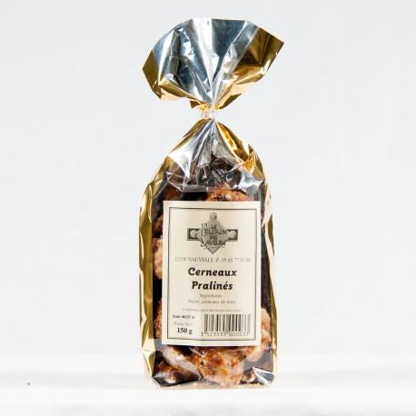 Cerneaux de noix pralinés 150g