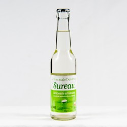 Limonade sureau 27.5cl