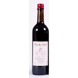 """Vin de noix 75cl """"EARL de Laulivier"""""""