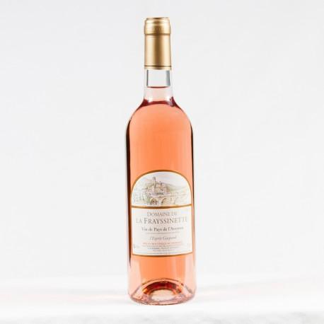 Estaing rosé 75 cl